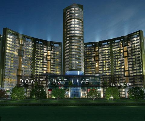 3/4 BHK Luxury Apartments in Parx Laureate