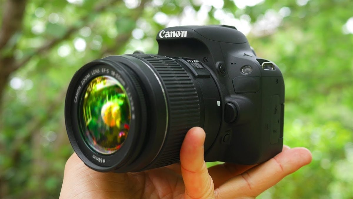Why No One Is Discussing Best Dslr Camera in India and What You Should Do Today