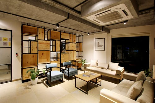 Interior Designing Tips for small Apartments