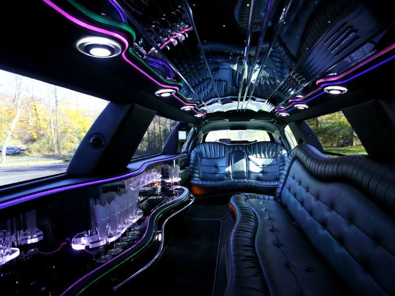 Things To Ask About Renting A Bachelorette Party Bus