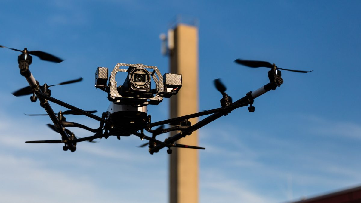 Drone Inspection Services Work Only Under These Conditions