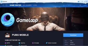 Game-loop