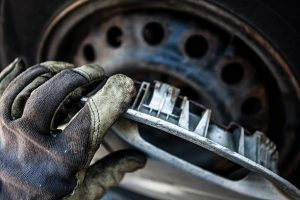 Major Causes of Tyre Failure