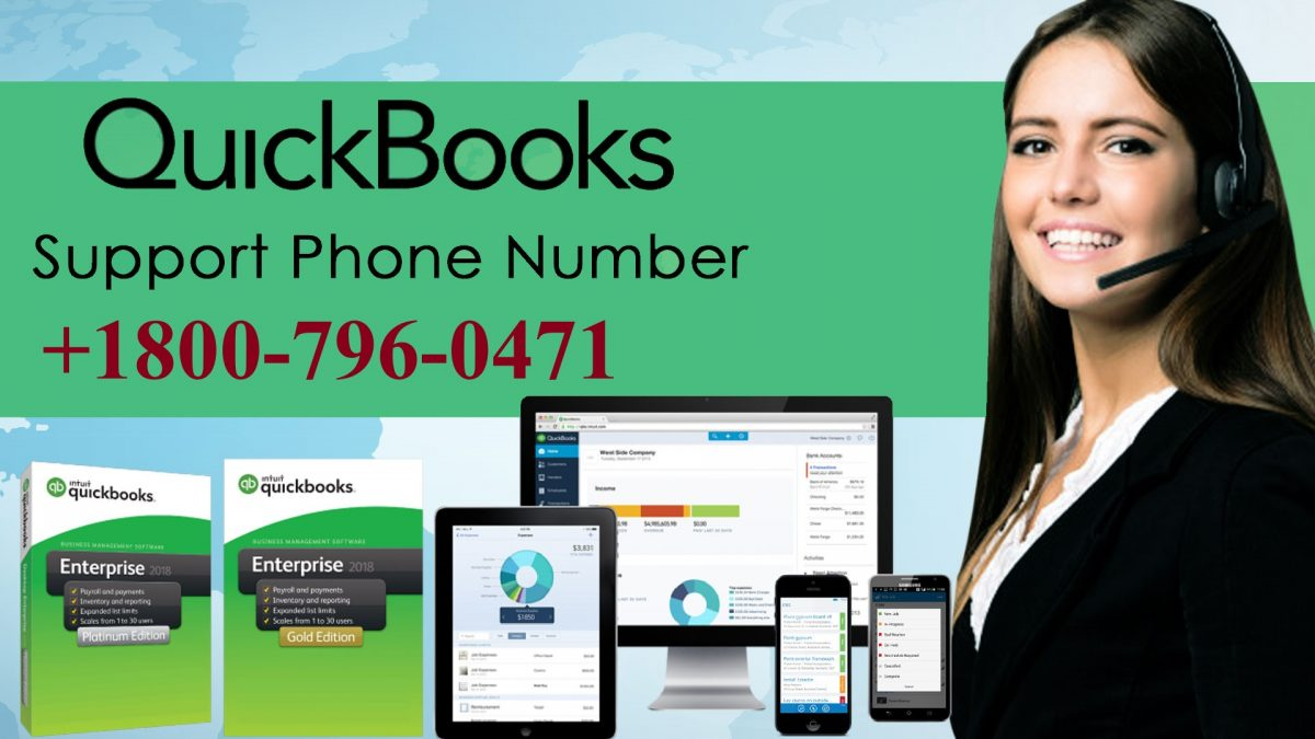 Quickbooks Tech Support Number 1844-857-4846 | 24/7 Customer Service Number