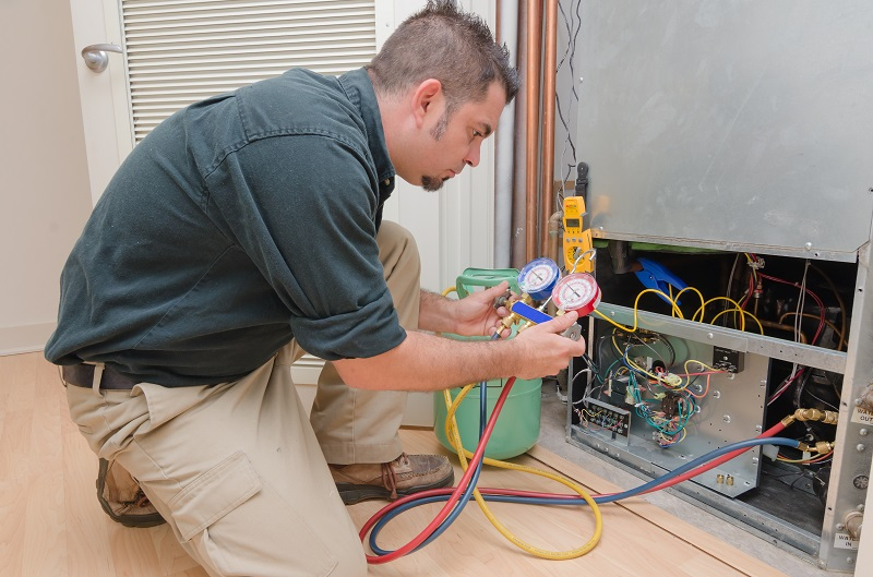 Tips to Choose an Expert for Refrigeration Repairs