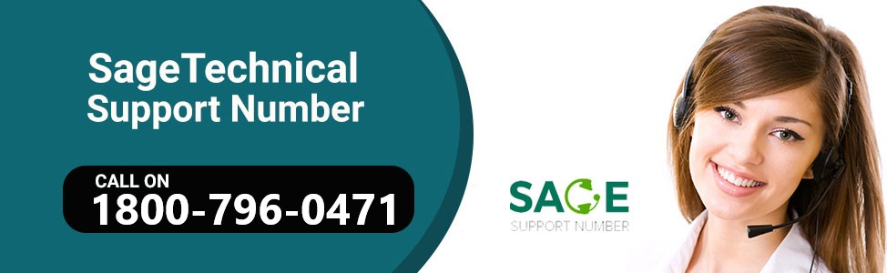Sage 50 Tech Support Phone Number 1800-796-0471