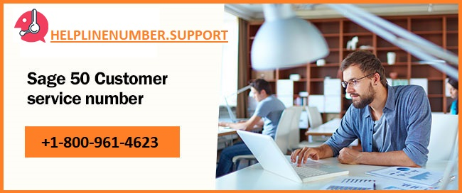 Sage 50 Customer Service Number @ 18OO-9614-623