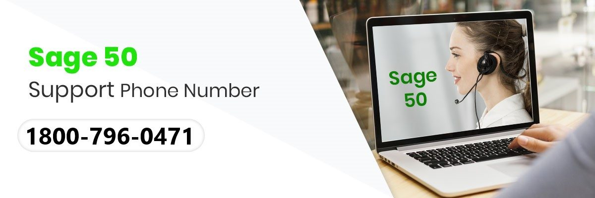 Sage 50 Support Phone Number +1844-857-4846
