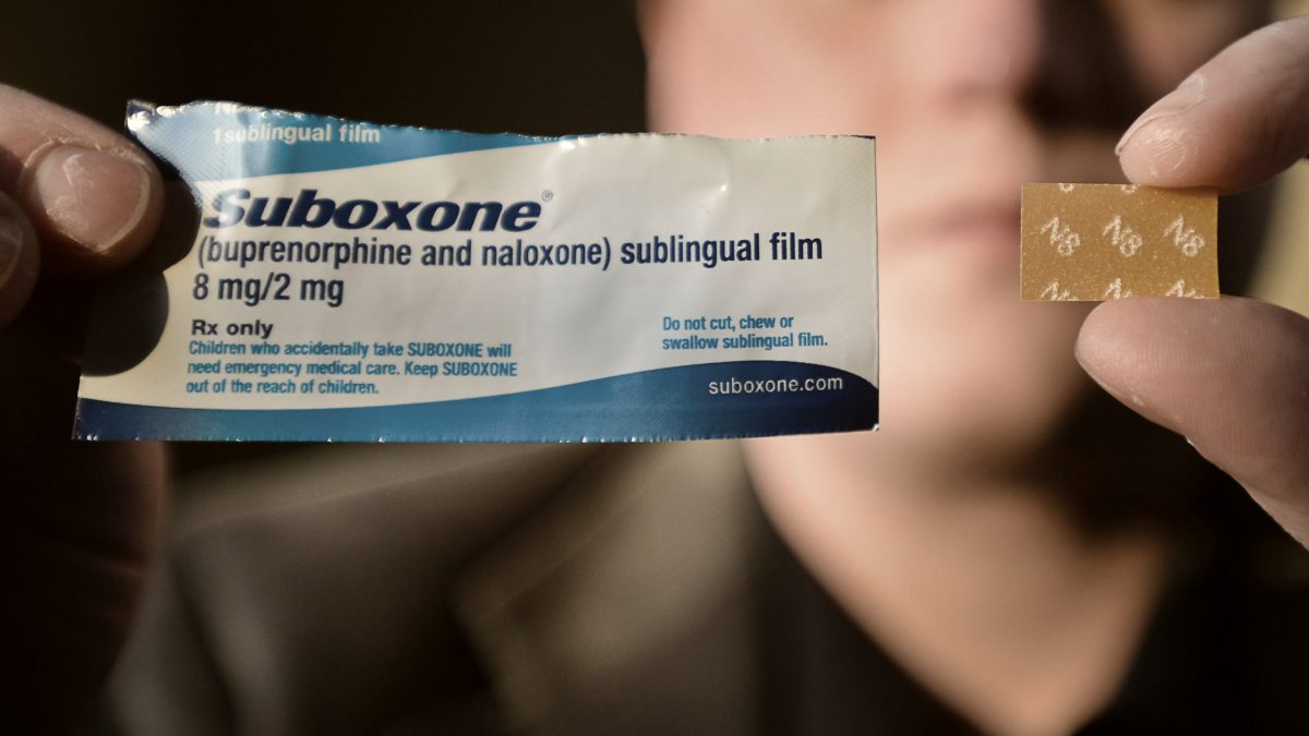 Does Suboxone Make My Kids Tired?