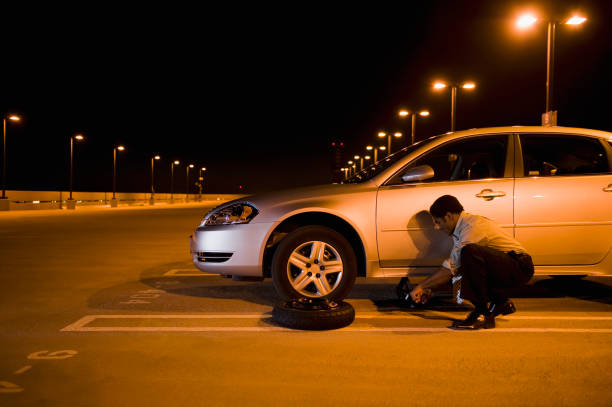 When Should I Replace My Tyres?