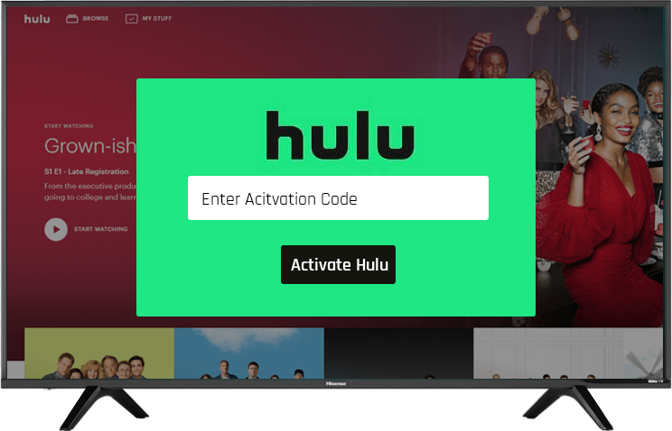 Where To Get Hulu Activation Code? Here's The Simple Steps
