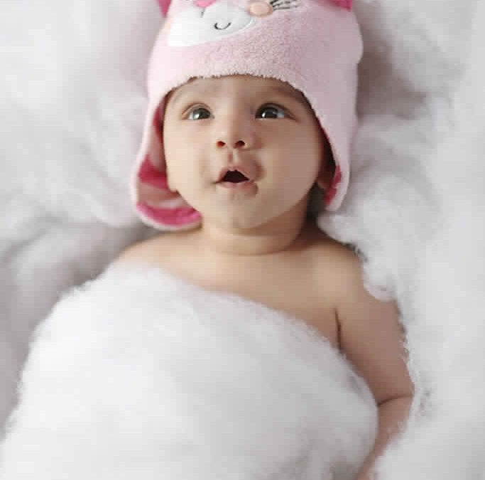 Tips for the Newborn baby photography in Delhi