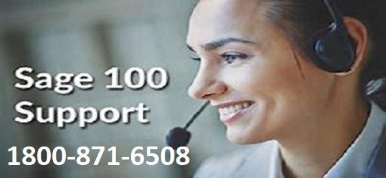 Sage 100 Support Phone Number I8OO(87I)65O8 Sage 50 support 24/7