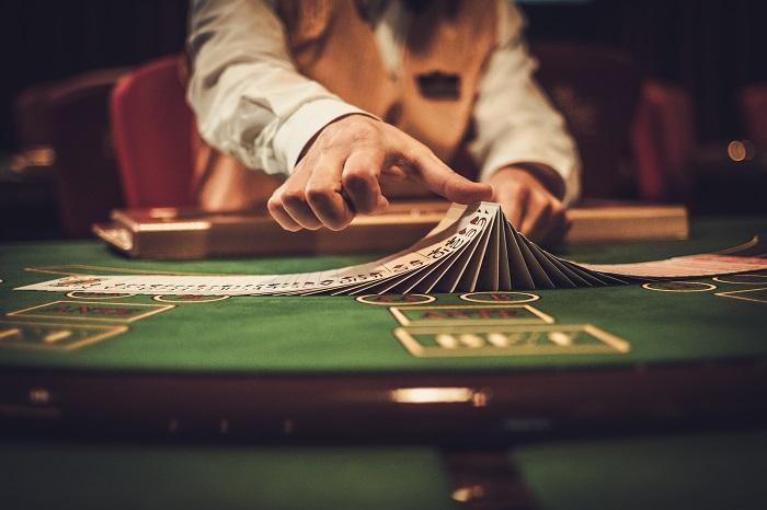Online Casino Bonus Introduction