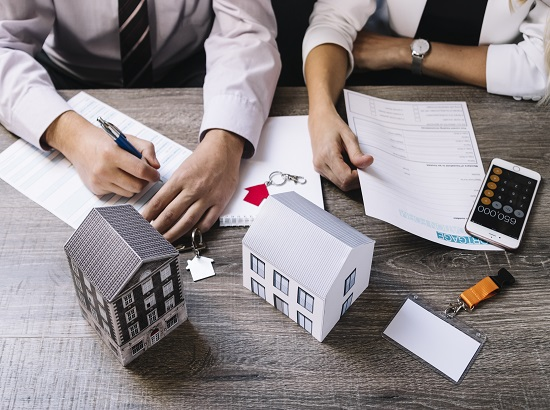 Buying a residential property a safe bet for future investments