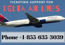 Delta Airlines Reservations- Cheap Airfare Guaranteed