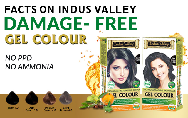 How to buy the herbal hair colour online?