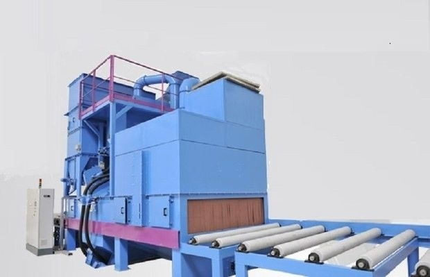 Growth of the Automotive Industry Anticipated to Drive Global Automatic Shot Blasting Machine Market: Ken Research