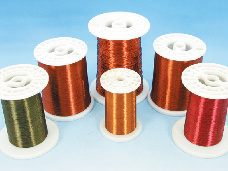Global Enameled Wire Market Research Report: Ken Research