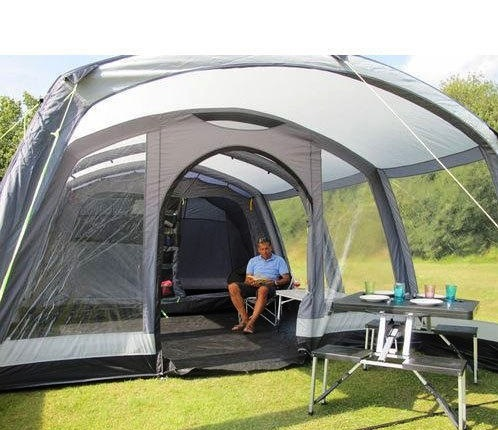 Rise in Campaigns Activities Anticipated to Drive Global Inflatable Tents Market Over the Forecast Period: Ken Research