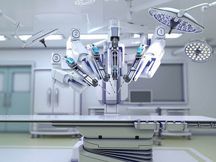 Healthcare Robotics Market – Industry Analysis, Size, Share, Growth, Trends, and Forecast 2019-2025