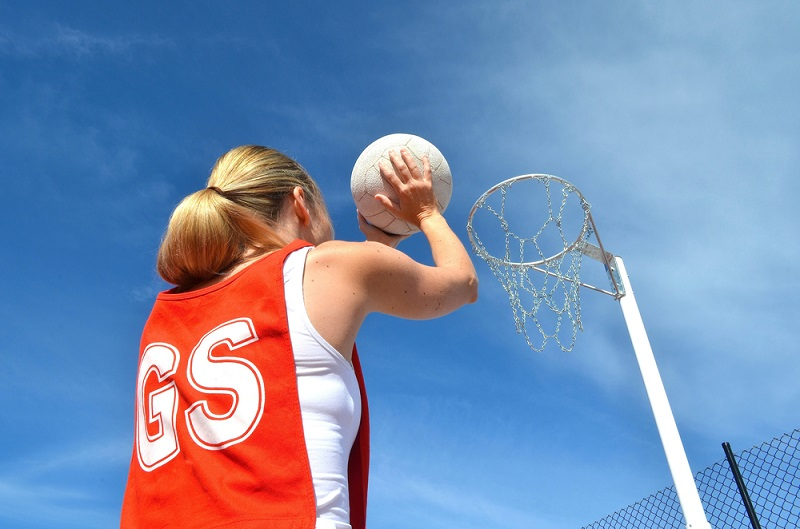 Gear Up To Play The Netball Competition. Get to understand more about it