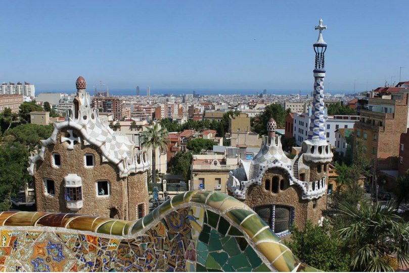 5 Things To Do In Barcelona During New Year 2020 Celebrations
