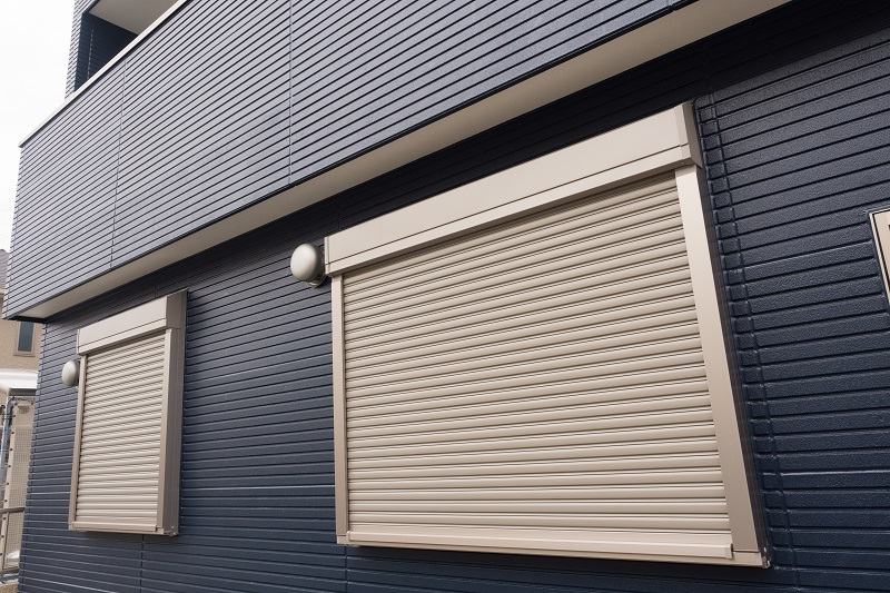 Security Roller Shutter Melbourne Emerges As A Password To Your Secured Home