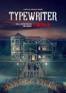 Typewriter Webseries