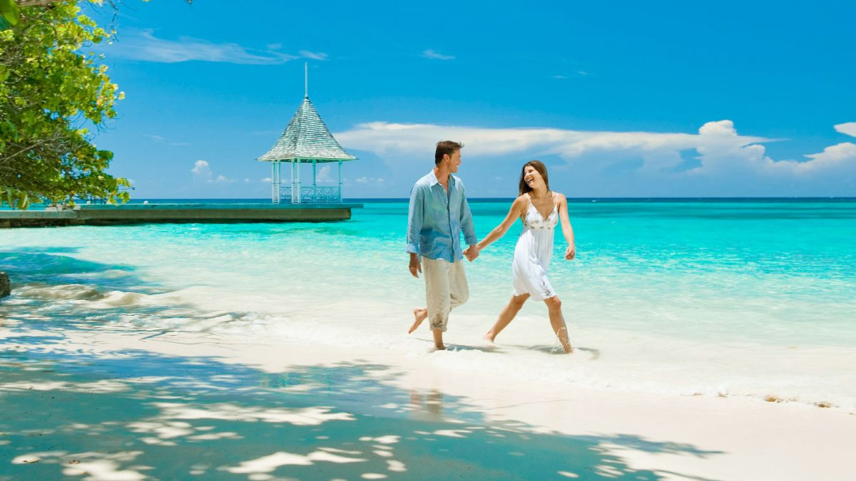 What Are The Topmost Honeymoon Destinations?