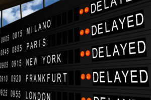 Trip Delay And Cancellation