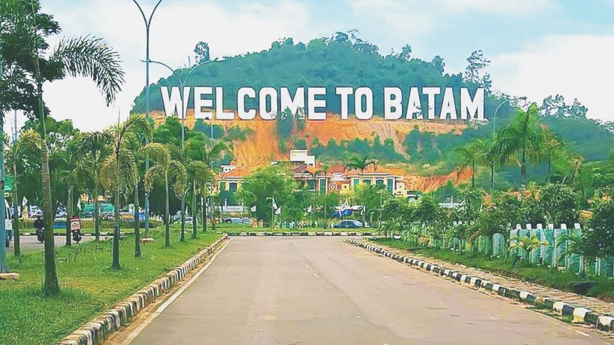 Plan Your Trip To Visit The Best Places Of Batam With Saudi Airline Flights