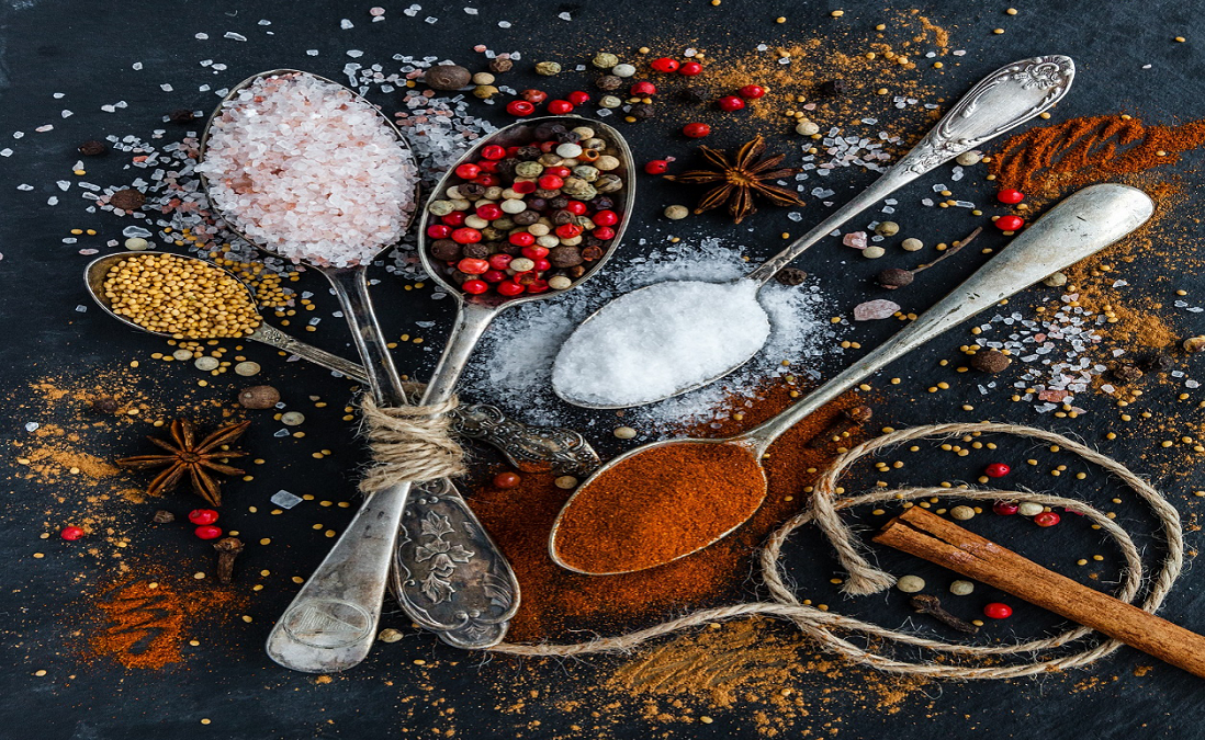 A Complete Guide on How to Buy Best Quality Spices