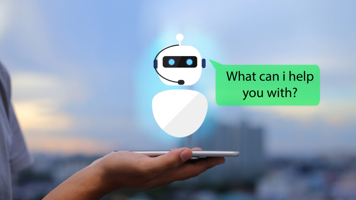 Benefits Of Chatbots In The Travel Industry