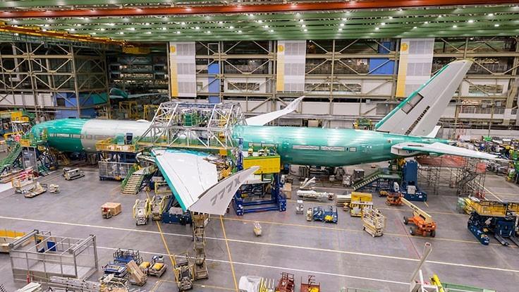 Global Aerospace Martials Market Outlook: Ken Research