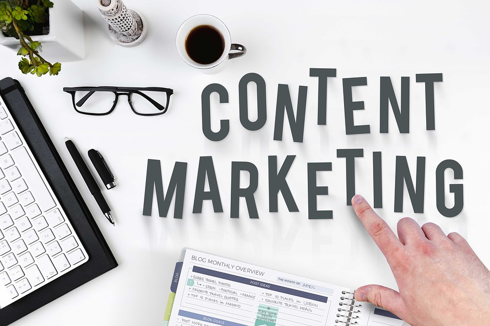 Global Content Market Research Report to 2020: Ken Research
