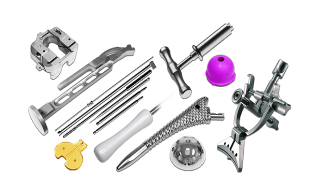 Rise in Prevalence of Orthopedic Injuries Expected to Drive Global Orthopedic Devices Market: Ken Research