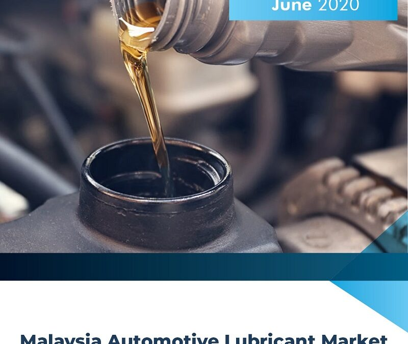 COVID-19 Impact on Malaysia Automotive Lubricant Market Slow Auto Sales Curb Industry Growth: Ken Research