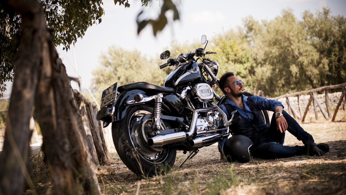 Kevlar Shirts – Your Must-have Motorcycle Gear