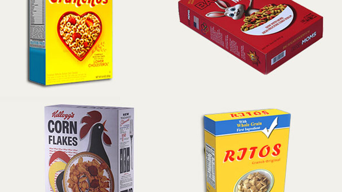 How Does Modified Atmosphere Packaging Protect Foods