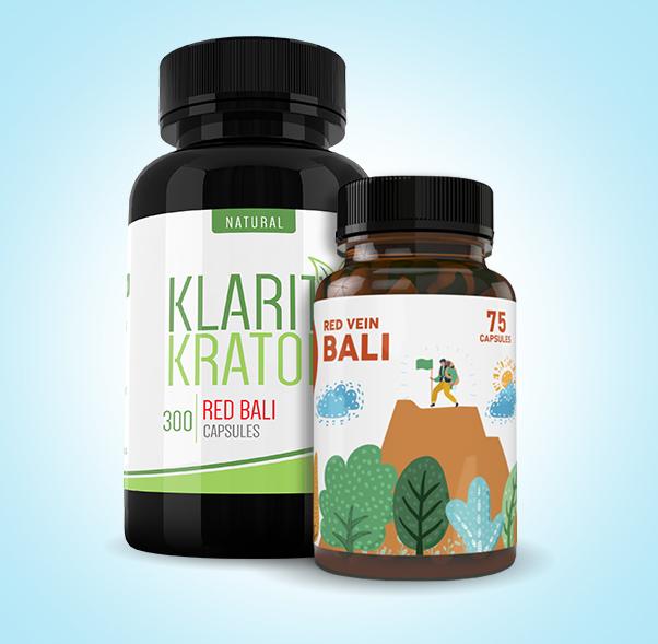 Maeng da or red bali: which kratom strain should you use