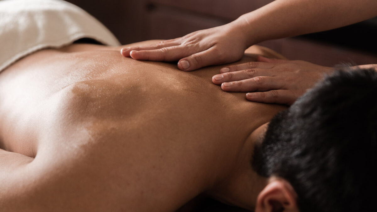What Is An Exotic Massage?
