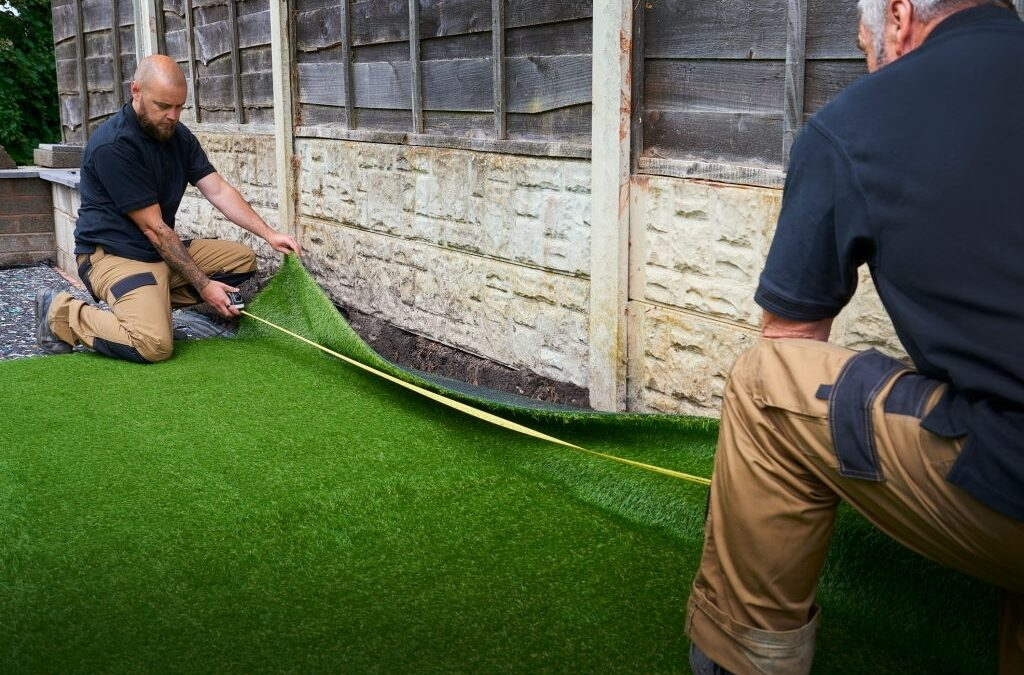 Advantages of Artificial Grass – What Are They?