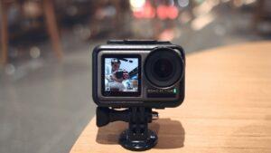 best action camera vlogging