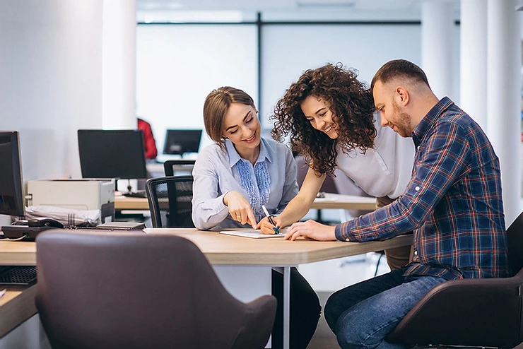 Manager Empowerment – How HR Executives Can Truly Empower Managers to Drive Engagement in Teams