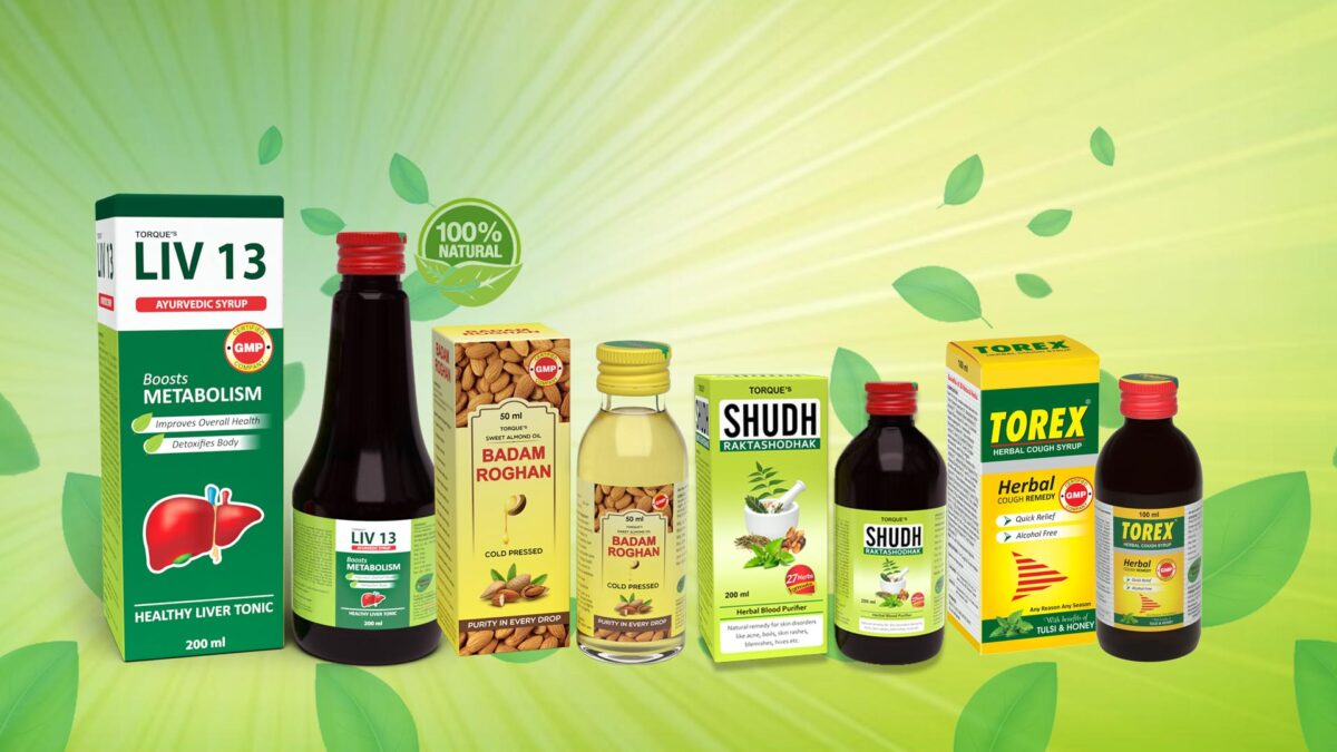 Use Best Ayurvedic Products To Stay Healthy