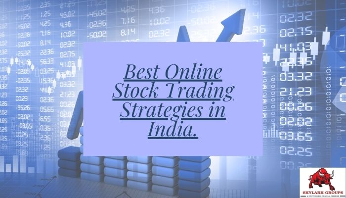 Learn How to do Stock Trading in India with Online Trading Courses