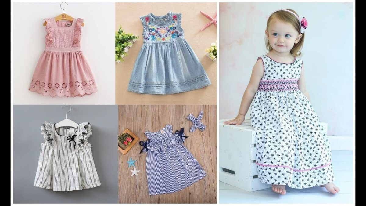 How to Buy Dresses for Your Young Girl?