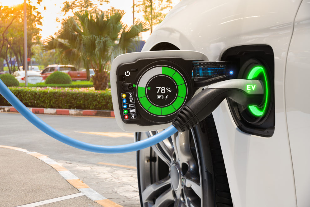 Global Electric Cars Market Research Report: Ken Research
