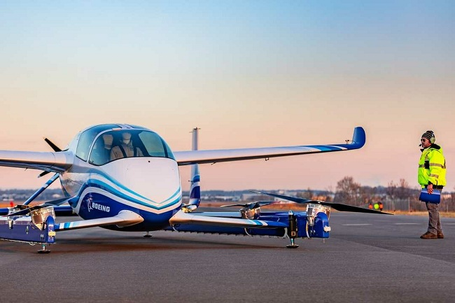 Increase in Road Traffic Congestion Expected to Drive Global Air Taxi Market over the Forecast Period: Ken Research